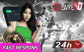 Solaire99 fast respons
